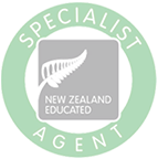 New Zealand Specialist Agent